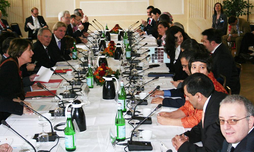 Alman İslam Konferansı Perspektif 2
