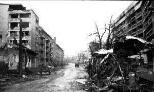 """""""Bosnalı Sırp Komisyonun Raporu Saraybosna Kuşatmasını Aklamaya Çalışıyor"""""""