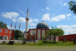 Gelsenkirchen'de Ramazan Ayı Boyunca Akşam Ezanı Açıktan Okunacak