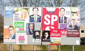 Hollanda'da Genel Seçimlerin Ardından: İşleyen Bir Sistemde Siyasal Katılım