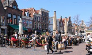 Hollanda Kovid-19 Tedbirlerini Tamamen Kaldırmayı Planlıyor