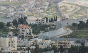 """""""İsrail, Filistinlilere Karşı Irkçı Apartheid Rejimi Uyguluyor"""""""