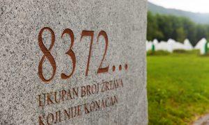 Srebrenitsa Soykırımını Anlatan Film Oscar İçin Yarışıyor