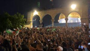 AB'den Hamas ve İsrail Arasındaki Ateşkes Sonrası Siyasi Çözüm Çağrısı
