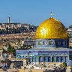 Almanya Müslümanlar Koordinasyon Konseyi'nden Kudüs İçin Açık Mektup