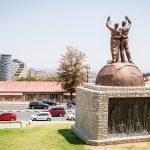 Namibya, Almanya'nın Teklif Ettiği Soykırım Tazminatını Tartışıyor