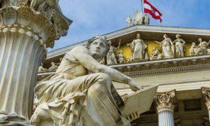"""Avusturya'da """"İslam Haritası"""" Endişelere Yol Açtı"""