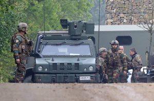 Belçikalı Aşırı Sağcı Firari Askerin Hedefinde Cami Olduğu Ortaya Çıktı