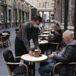 Belçika, Kovid-19 Tedbirlerini Daha Fazla Gevşetmeyi Planlıyor
