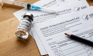 Fransa'da Kovid-19 İçin Sağlık Kartı Uygulaması Yasalaşıyor