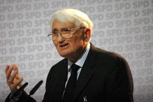 Müslüman Cesareti ve Alman Korkusu: İletişim Filozofu Diyaloğu Reddediyor