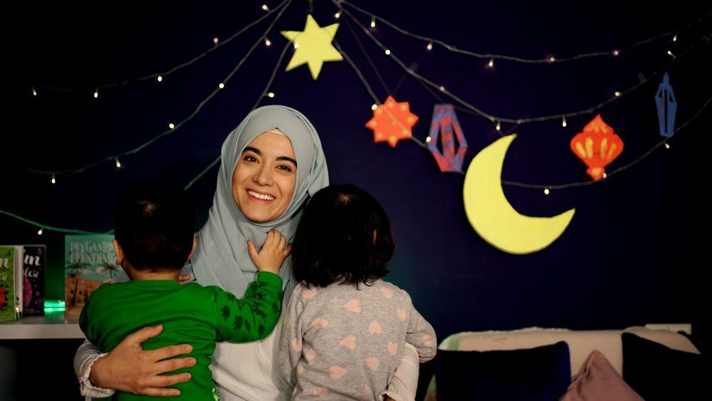 Okul Öncesi Dönemindeki Çocuklarla Ramazan