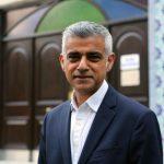 Sadık Han İkinci Kez Londra Belediye Başkanı Seçildi
