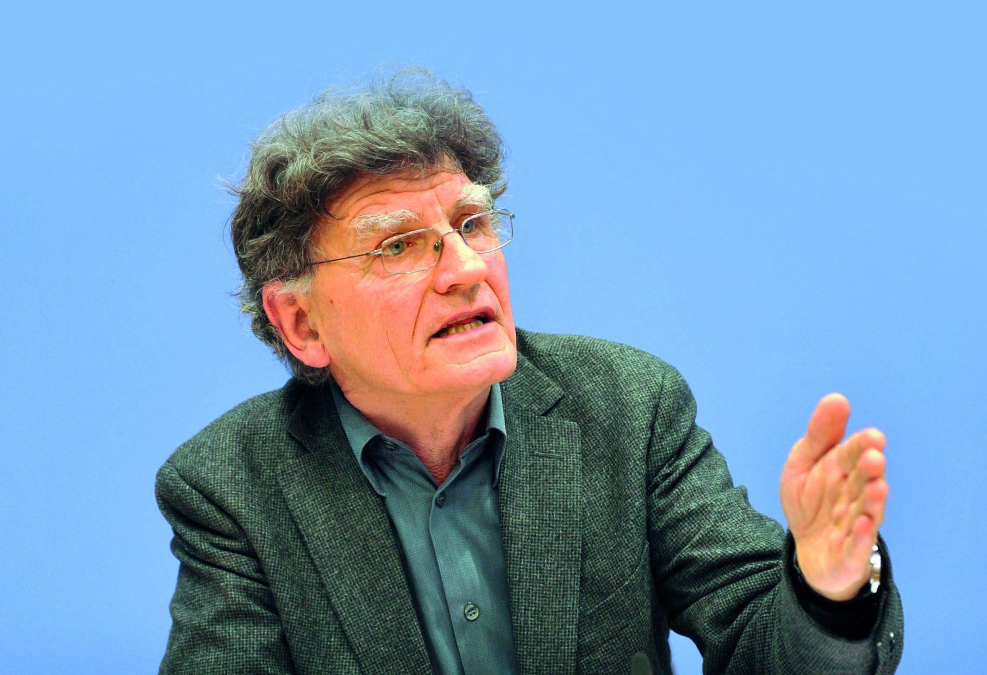 "Prof. Dr. Werner Schiffauer: ""Siyasal İslam'dan Bahsetmek Anlamsız"""