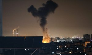 Avrupa-Akdeniz İnsan Hakları Örgütü: İsrail'in Orantısız Saldırıları Durmalı