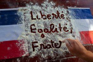 """2020 Bilançosu: Fransa'da """"İslamofobik"""" Eylemler Arttı"""