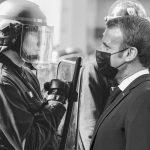 Fransa'da Siyasi ve Sosyal Bölünmenin Bir Yansıması: Askeriyeden Gelen Bildirgeler