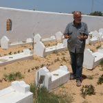 Akdeniz'i Geçerken Hayatını Kaybeden Göçmenler İçin Anıt Mezarlık