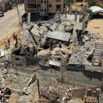 """İnsan Hakları İzleme Örgütü: """"İsrail, Gazze'de Savaş Suçu İşledi"""""""