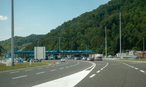 AB, Schengen Bölgesinin Güçlendirilmesini ve Genişlemesini İstiyor