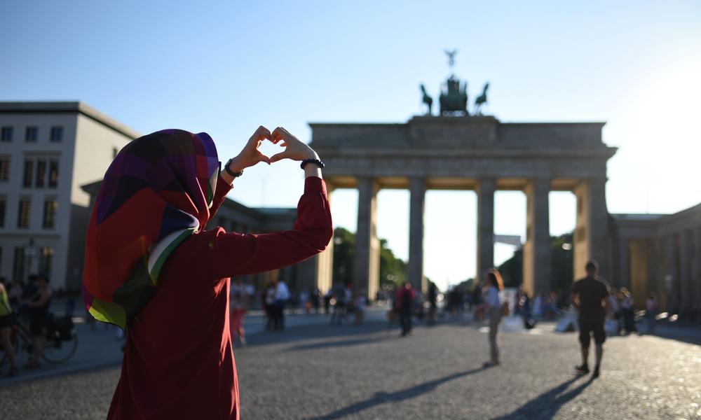 Almanya'da Müslüman Hayatı: Veriler Bize Neler Söylüyor?
