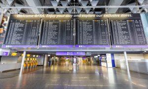 AlmanyaTuristik Seyahat Kısıtlamasını Şartlı Olarak Kaldırdı