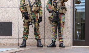 """Belçika Genelkurmay Başkanlığı: """"Aşırı Sağcı Firari Askerle İlgili Hatalıyız"""""""