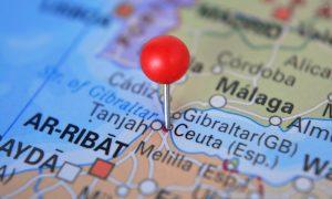 Fas'tan İspanya'ya Düzensiz Göçmen Akını Gruplar Halinde Devam Ediyor