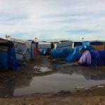 Fransa'nın Calais Kentindeki Göçmen Kampı Dağıtıldı