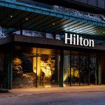 Hilton'aUygurÖzerk Bölgesi'ndeki Otel Projesini Durdurma Çağrısı Yapıldı
