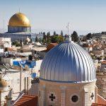 İsrail,Cami ve Kilise Saldırılarıyla İlgili Soruşturma Dosyalarını Kapattı