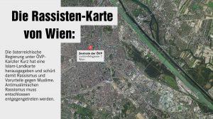"""""""İslam Haritası"""" Hakkında Almanya'daki Fikir Ayrılıkları"""