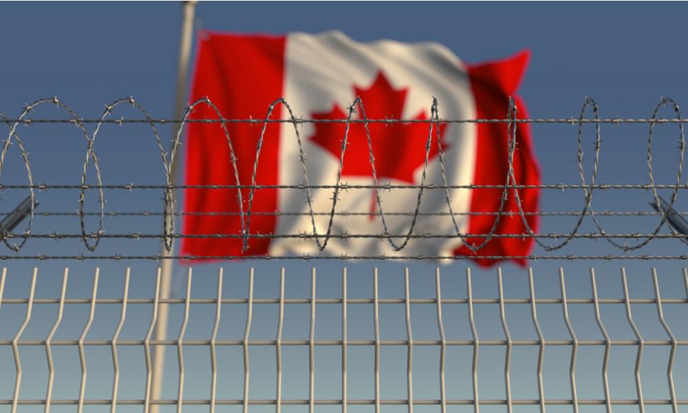 Kanada'da Sığınmacılara Kötü Muamele