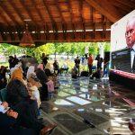 Uluslararası Ceza Mahkemesi Ratko Mladic'in Müebbet Hapis Cezasını Onadı