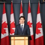 Kanada'da Erken Seçimin Galibi Trudeau Oldu