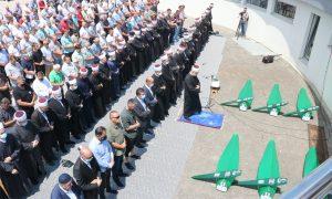 Bosna Savaşı'nın 6 Kurbanı Daha Vlasenica'da Toprağa Verildi