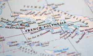 Fransa, Polinezya'da Yaptığı Nükleer Denemeler İçin Özür Dilemedi