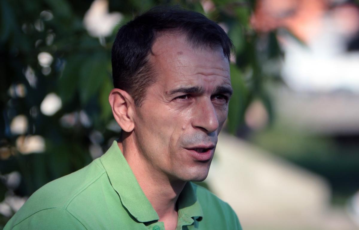 """Hasan Hasanović: """"Yaşananları Ne Affetmek İstiyorum, Ne de Unutabilirim"""""""