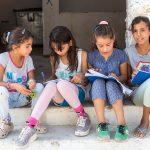 """""""Yunanistan'da Sığınma Kamplarındaki Çocuklar Eğitim Hakkından Mahrum"""""""