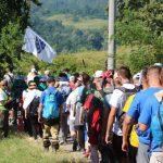 """""""Barış Yürüyüşüne Katılan Çocuk ve Gençler Geleceğe Dair Umut Veriyor"""""""
