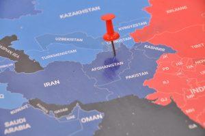 Almanya, 31 Ağustos'a Kadar Afganistan'dan Herkesi Tahliye Edemeyecek