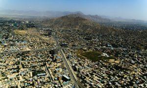 """""""Elçiliklerdeki Afgan Çalışanlar Yüzüstü Bırakılıyor"""""""