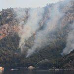 Orman Yangınlarıyla Mücadele Eden Türkiye'ye Kimler Yardım Ediyor