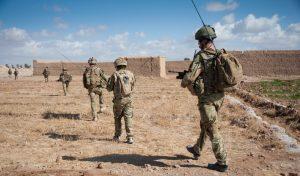 Afganistan'da Savaşan İngiliz Askerler Çekilmenin Ardından İntihar mı Ediyor?