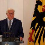 Almanya Cumhurbaşkanı Steinmeier, Türkiye Kökenlilere Teşekkür Etti