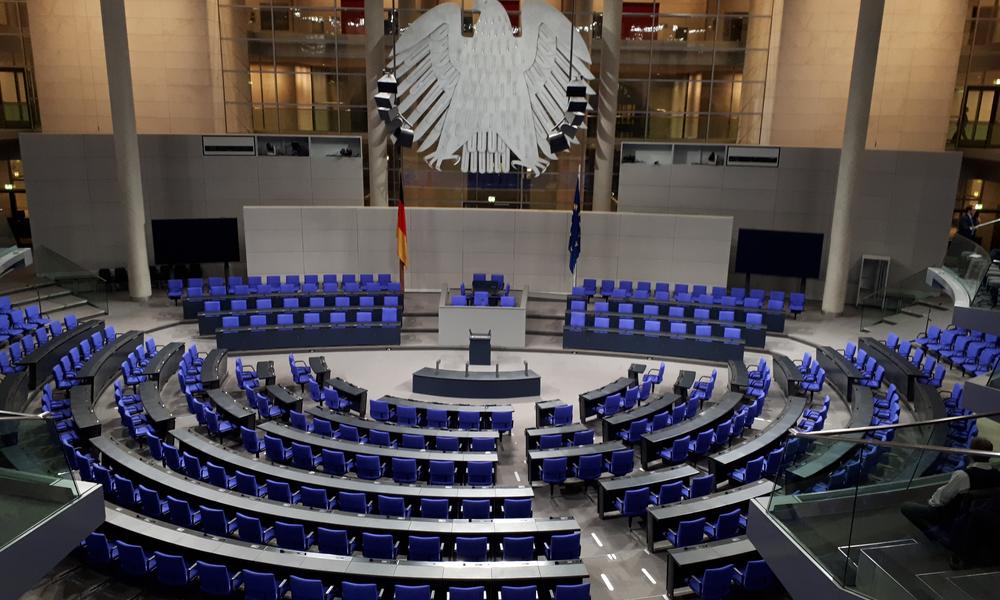 Almanya'da Göçmen Kökenli Milletvekillerinin Sayısı Arttı