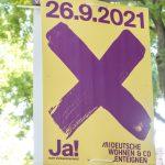 Berlin'de Kira Artışlarına Dur Demek İçin Referandum Yapıldı
