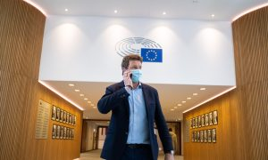Fransa'da Yeşiller de Cumhurbaşkanı Adayını Belirledi