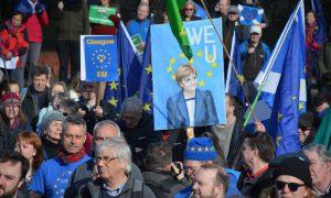 İskoçya'nın Bağımsızlığı İçin Yeniden Halk Oylaması İsteniyor