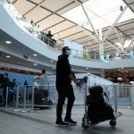 Kanada, 17 Ay Sonra Tüm Sınır Kapılarını Açıyor